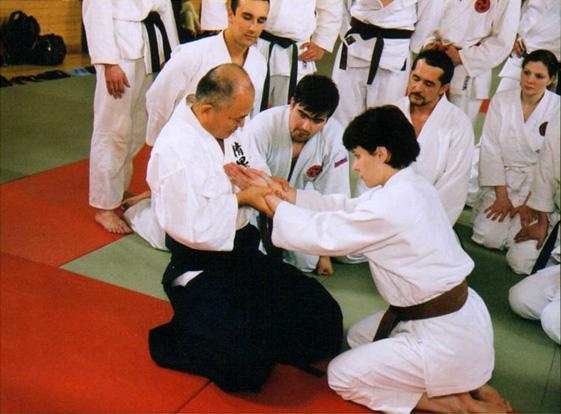 Forex m dan w aikido